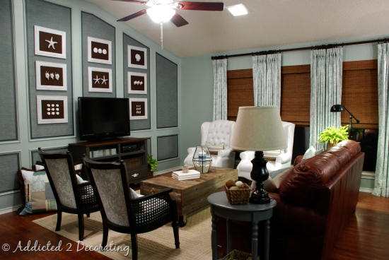 Lessons learned my favorite projects july 15th how to for Addicted to decorating