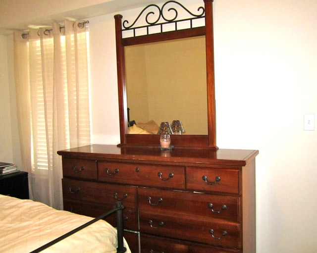 to modern revamped bedroom furniture how to nest for less