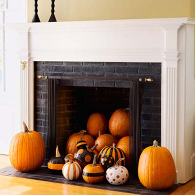 Get Inspired Autumn Decor Ideas How To Nest For Less