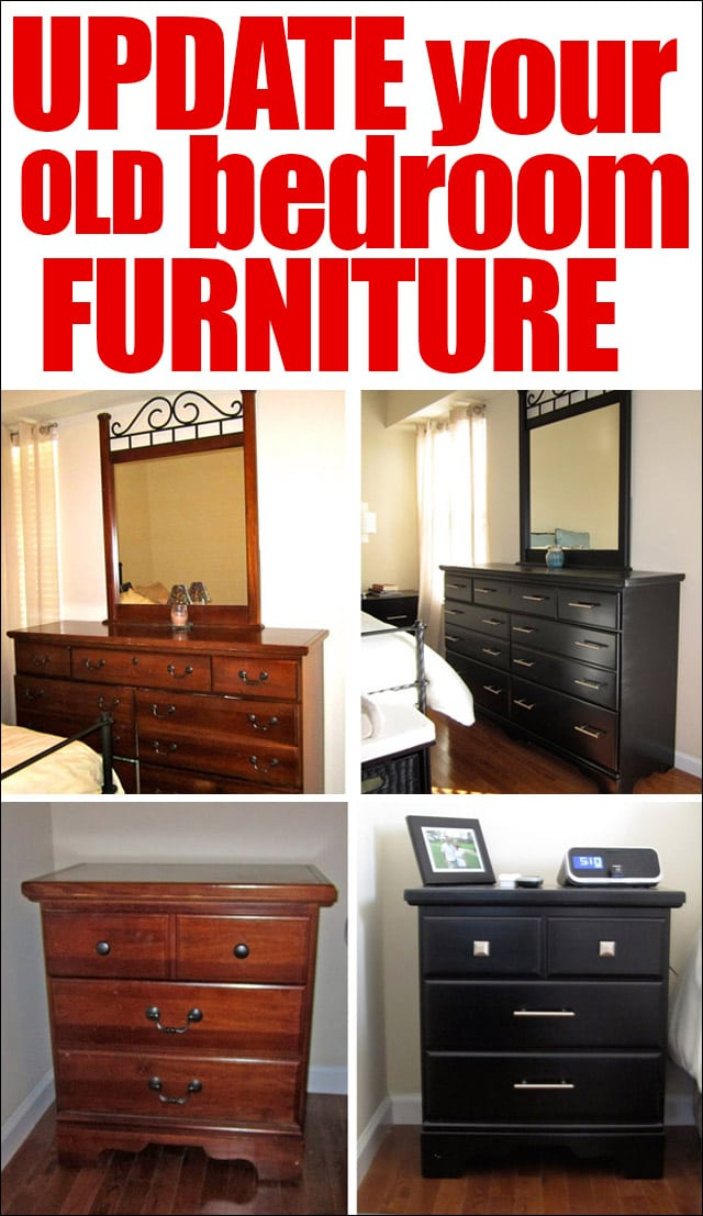 Superb Update Your Old Bedroom Furniture