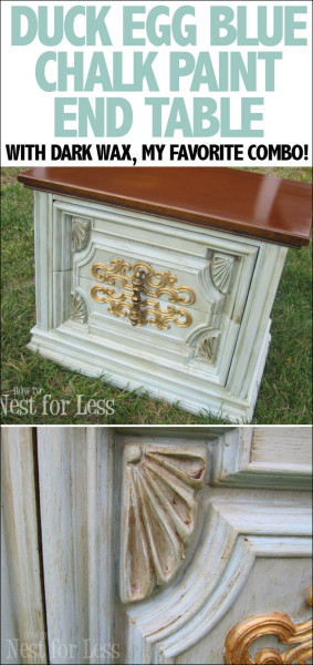 chalk-paint-wax-end-table