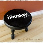 naughty Spot Chair header