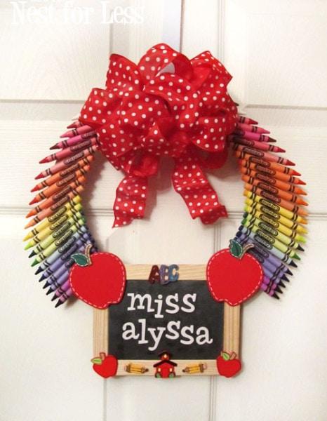 personalized-teacher-wreath-classroom