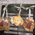 Anytime Ornament: Easy Photo Keepsake