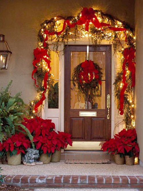 Get Inspired: Christmas Decor Ideas