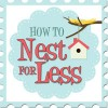 how to nest for less button
