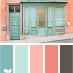 soft color palette