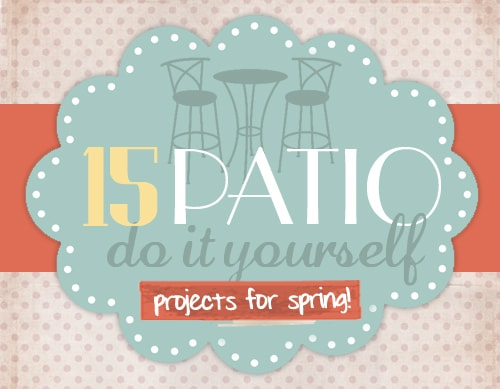 Get Inspired: Patio Makeover Ideas