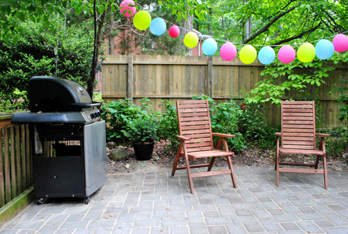 Get inspired: patio makeover ideas   how to nest for less™