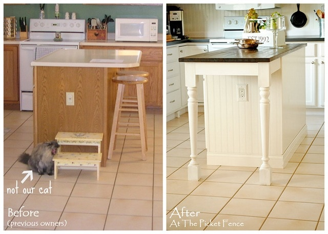Get Inspired: Kitchen Mini-Makeover Ideas - How to Nest for Less™