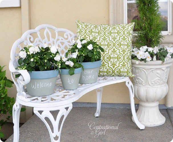 Get Inspired: Patio Makeover Ideas - How to Nest for Less™