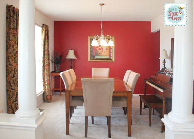 Dining Room Great Room Updates How To Nest For Less