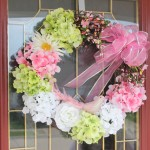 Spring Wreath Time!