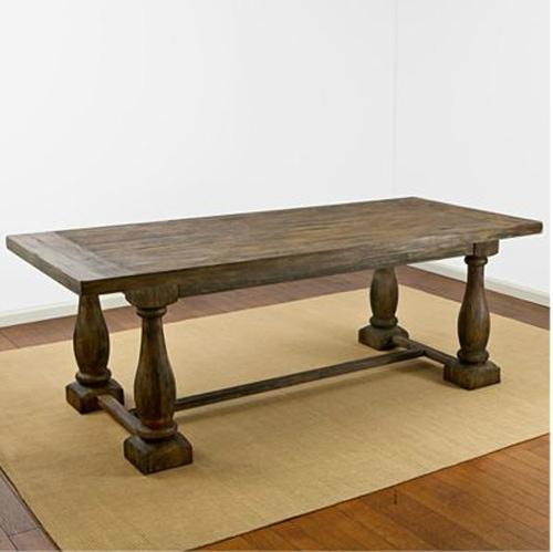 World Market Dining Room Tables: Dining Room + Great Room Updates