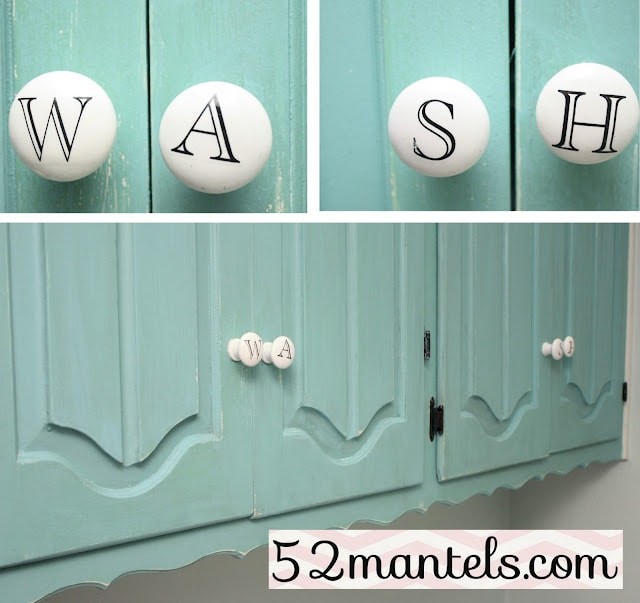 Get Inspired: Laundry Room Makeover Ideas