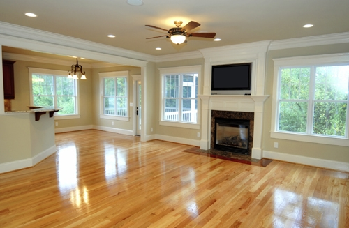 Could. The Hardwood Flooring Discussion   How to Nest for Less
