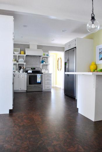 Laminate Flooring Discoloration Laminate Flooring