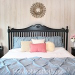 Master Bedroom Makeover Reveal!