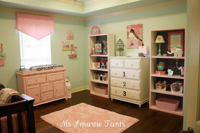 Get Inspired 15 Nursery Makeover IdeasHow to Nest for Less