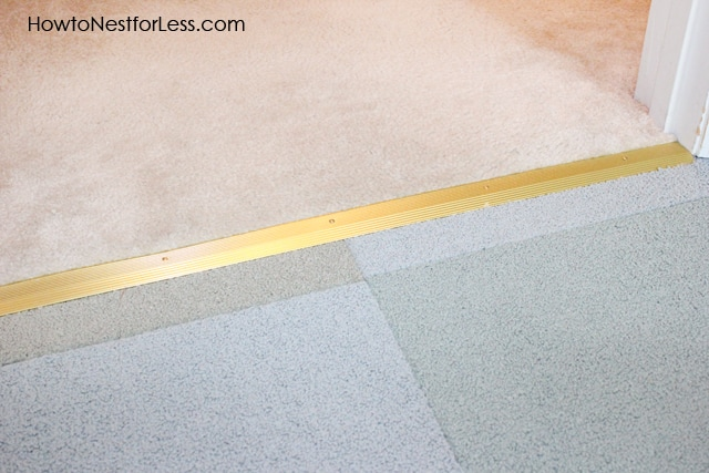 How To Install Flor Carpet Tiles Craft Room Makeover