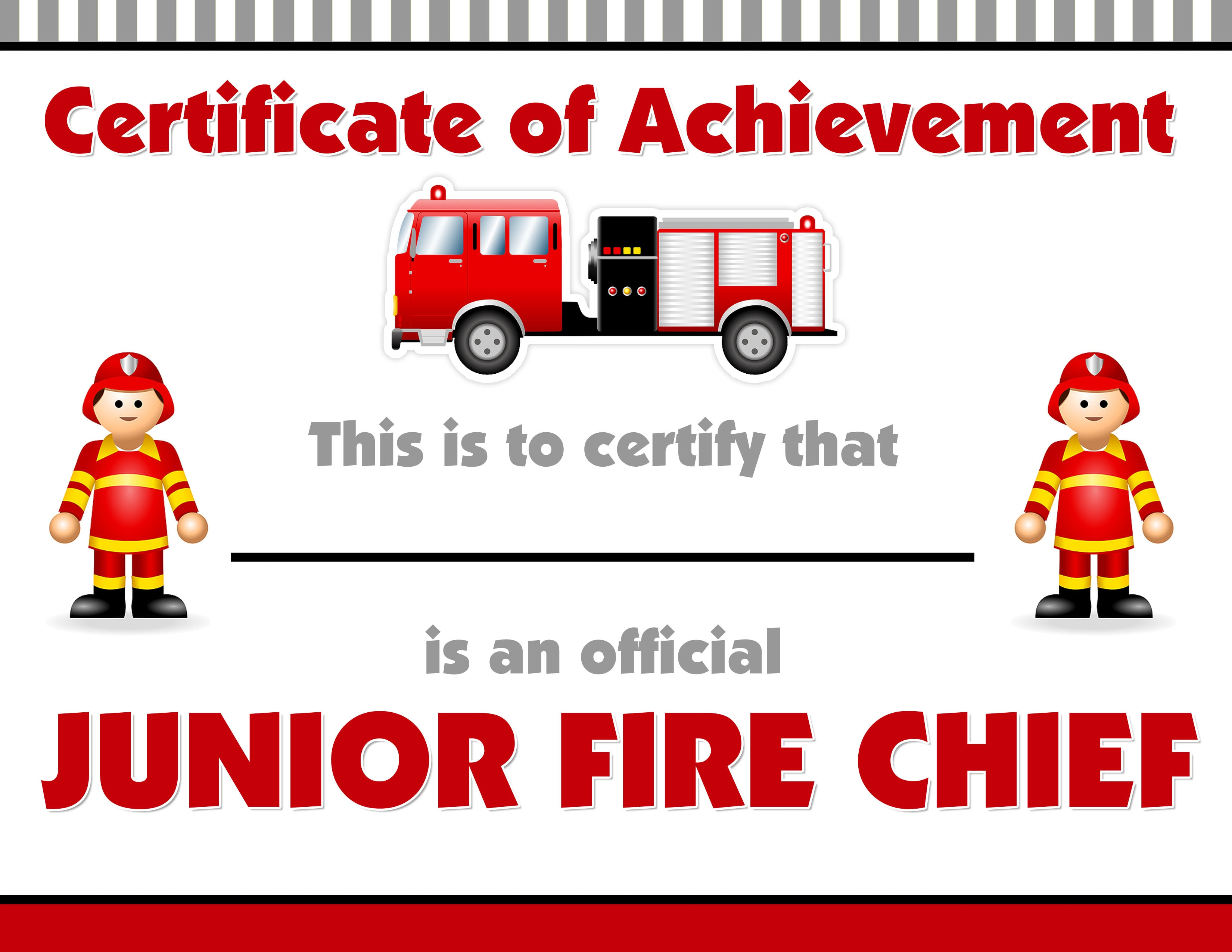 Fire Engine Invitations with beautiful invitations example