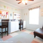 craft room makeover final