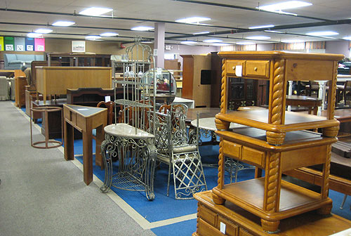 Richmond Va Furniture Thrift Stores