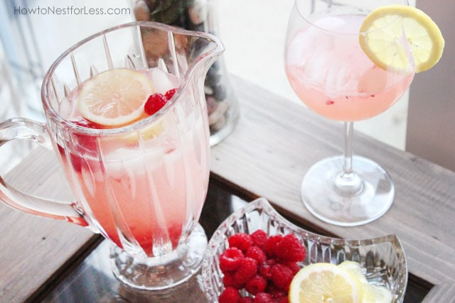 Lemonade Raspberry