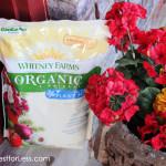 whitney farms organic plant food