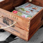 Rustic Wine Crate {Guest Post from Pretty Handy Girl}