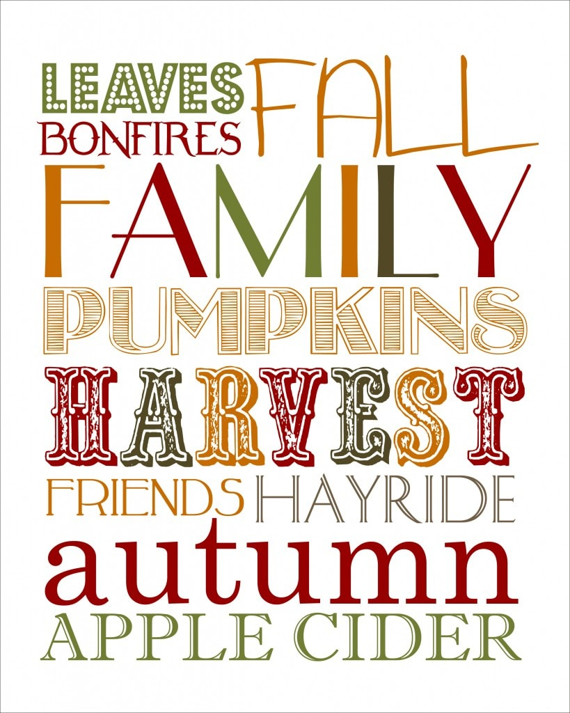 Fall diy and craft projects for your home easy to make favorite fall diy and craft projects pronofoot35fo Image collections