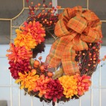 Fall Wreath Time!
