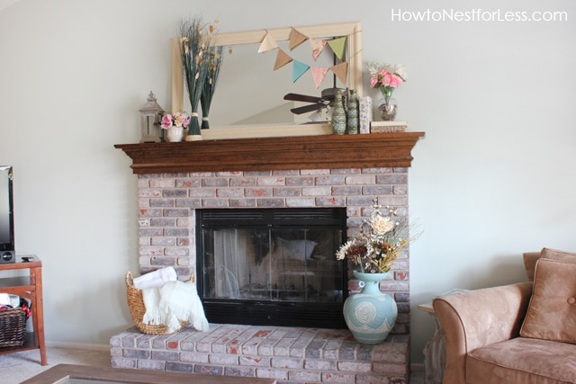 Upcycle It Painted Large Ceramic Vase How To Nest For Less
