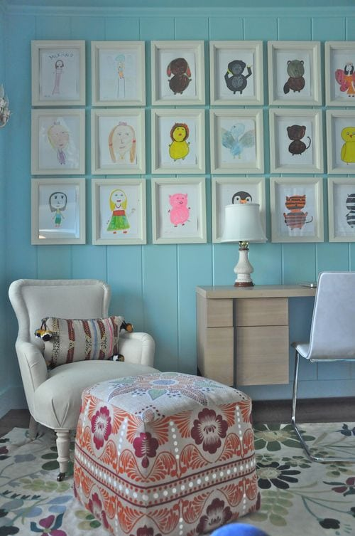 get inspired 10 gallery wall displays how to nest for less