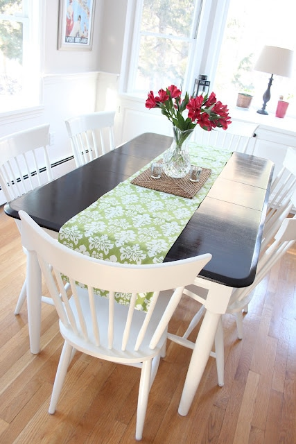 Get Inspired: Kitchen Table Makeovers
