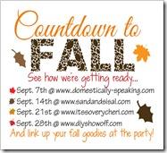 Fall linking.