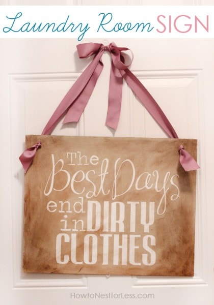 painted-laundry-room-sign