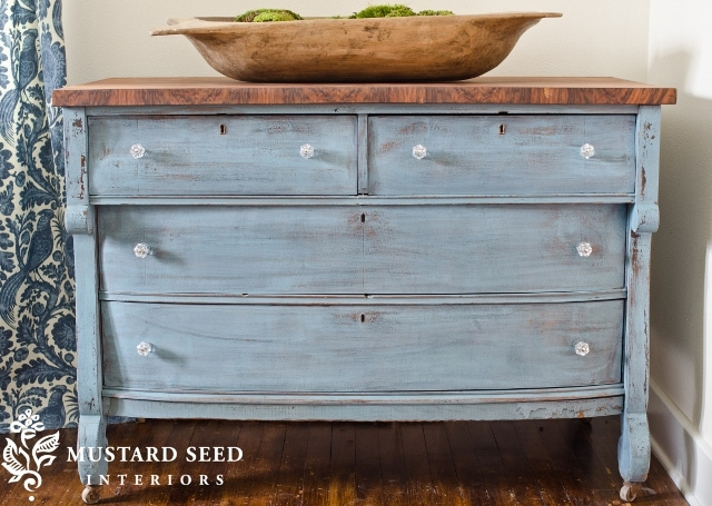 Miss Mustard Seed Milk Paint GIVEAWAY