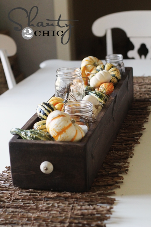 Get inspired fall centerpieces how to nest for less™