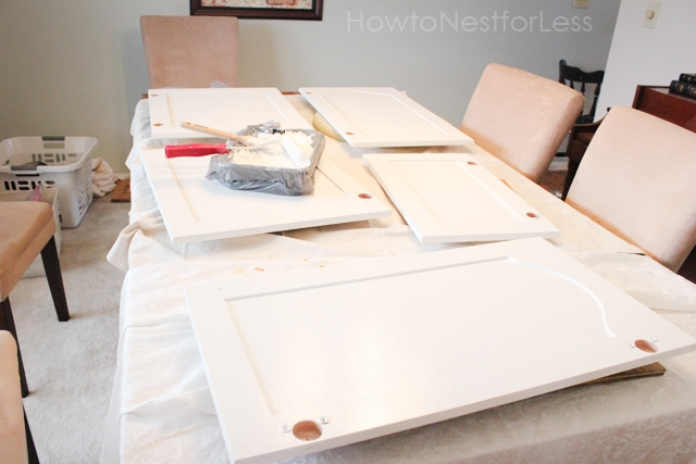Incredible Painting Kitchen Cabinets White 640 x 427 · 200 kB · jpeg