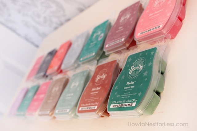 Scentsy Fall Scents + GIVEAWAY!