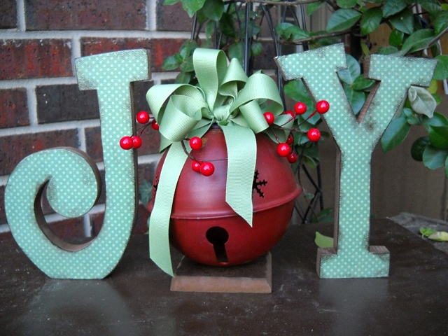 Get Inspired: 10 Christmas Decor Ideas - How to Nest for Less™