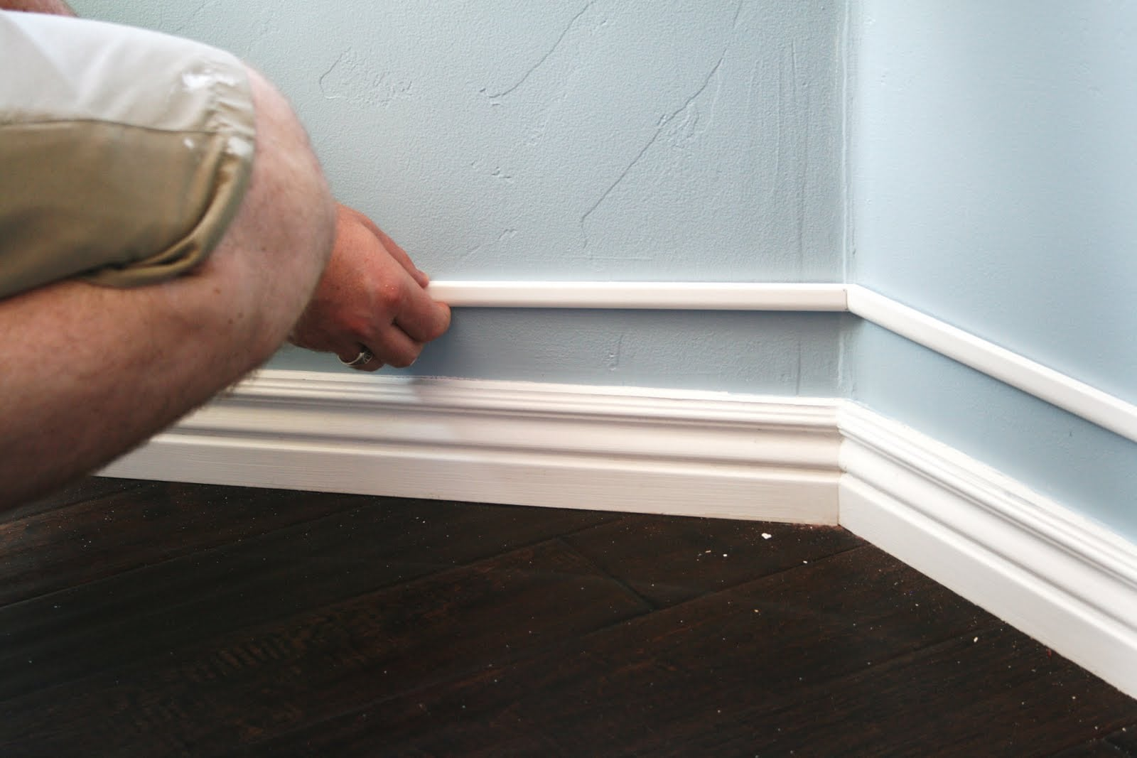 Get inspired 10 minor home upgrade ideas how to nest Baseboard height