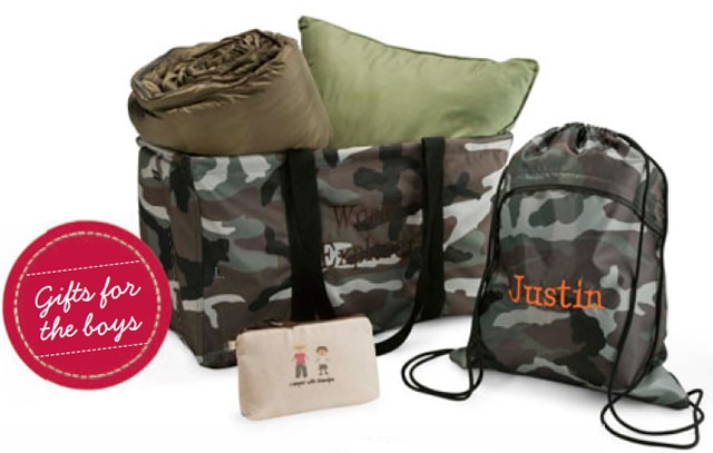 Thirty-one christmas gift ideas