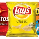 SNACK TIME! Mix & Match Your Favorite Frito-Lay Treats