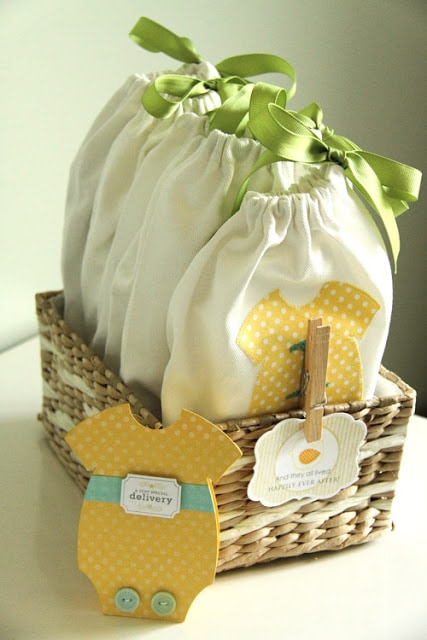 10 handmade baby shower gift ideas how to nest for less