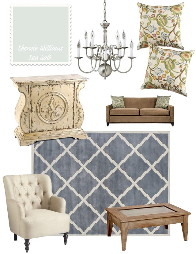 Get Inspired: Great Room Makeover Ideas