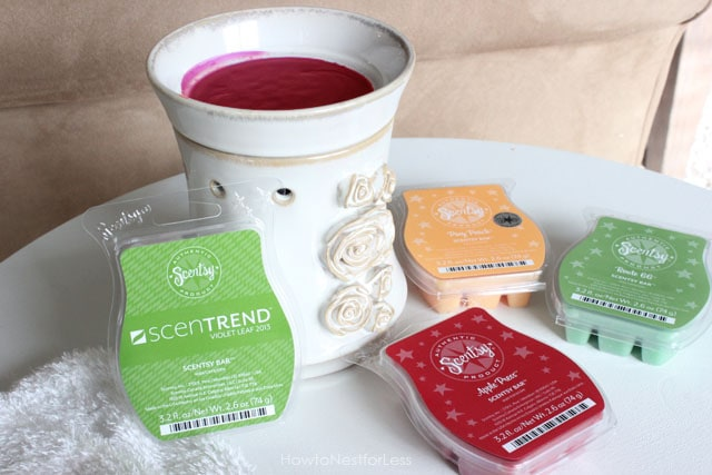 ScenTrend 2013 + GIVEAWAY!