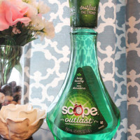 Outlast the Crowd {SCOPE Mouthwash}