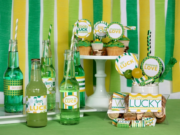 Get Inspired 15 St Patricks Day Project Ideas How To